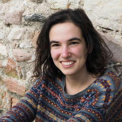 Cristina Terraza Biòloga