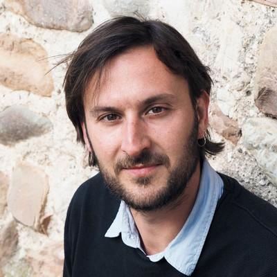 Marc Deu Arquitecte-Urbanista