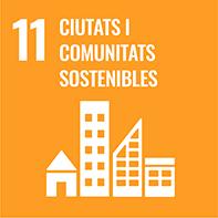 ODS 11 Ciutats i comunitats sostenibles