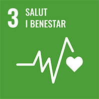 ODS 3 Salut i benestar